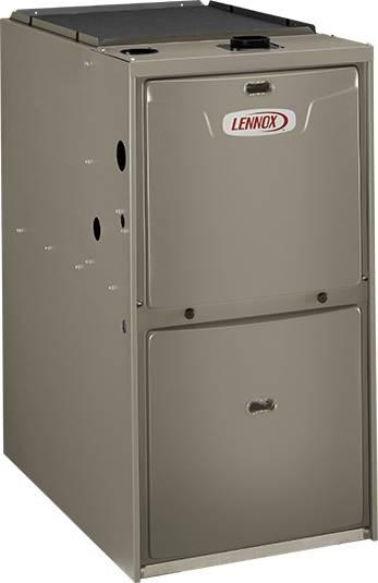Ml193 High Efficiency Gas Furnace Furnaces Lennox