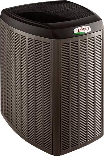 Sl18xp1 Single Stage Heat Pump Heat Pumps Lennox